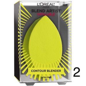 2 L'ORĒAL Contour Beauty Blenders
